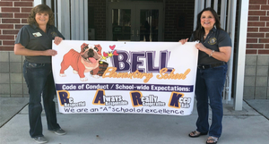 BES - School of Excellence!