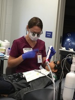 FREE Dental Sealants On Campus!