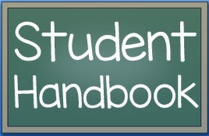 Student Handbooks Are Available!