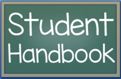 2019-20 Student Handbook Available