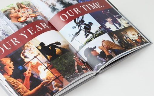 THS Yearbooks - Get Yours Now!