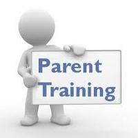 FREE Parent Training