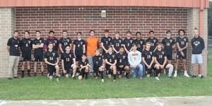 Trenton Tigers will be hosting 1st HOME Soccer Game