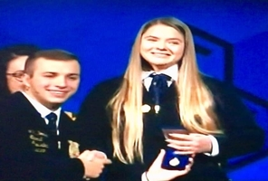 Alizabeth Morehouse - National Winner