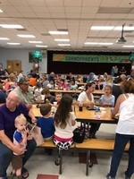 Grandparents' Day @ BES