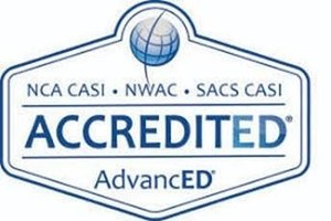 GCSD is Accredited!