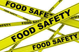 Help with Keeping Foods Safe