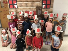 Johnny Appleseed's Birthday Celebrations