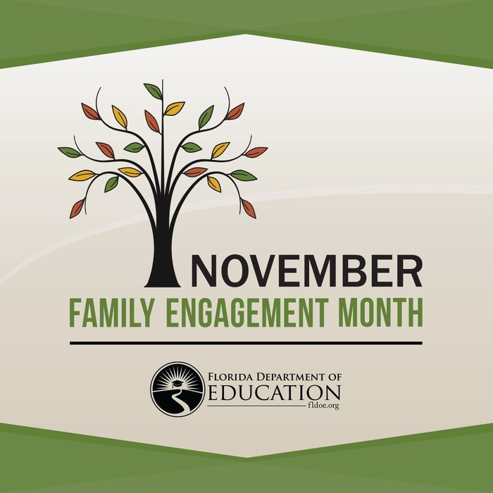 November - Famly Engagement Month